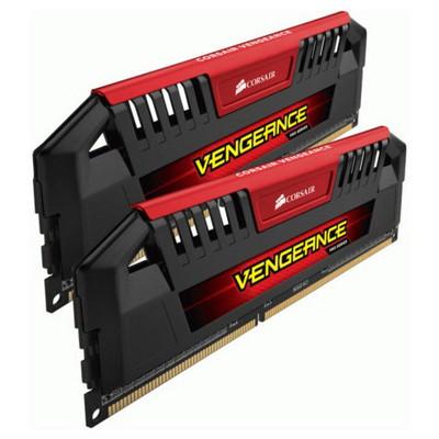 Corsair Vengeance Pro Red 2x8GB Bellek - CMY16GX3M2A2400C11R