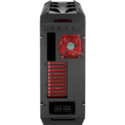Aerocool GT-S Black 750w Gaming Kasa - AE-GTS-750