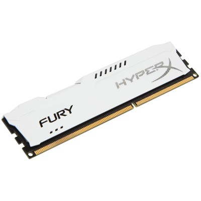 Kingston HyperX Fury 8GB Bellek - HX318C10FW/8