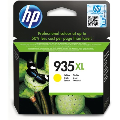 HP 935XL Sarı C2P26A Kartuş