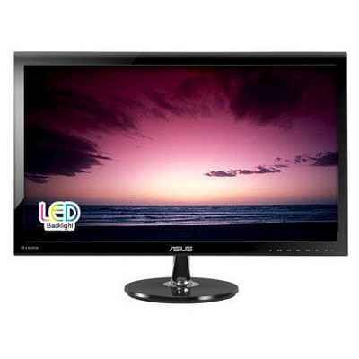 "Asus VS278H 27"" 1ms LED Monitör"