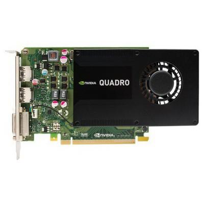 PNY Quadro K2200 4 Gb 128bit Gddr5 16x Vcqk2200-pb Ekran Kartı