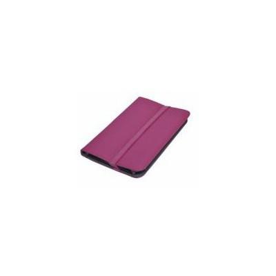 "Mila S804 8"" Uyumlu S8 Serisi Universal  Pembe Renk Tablet Kılıfı"