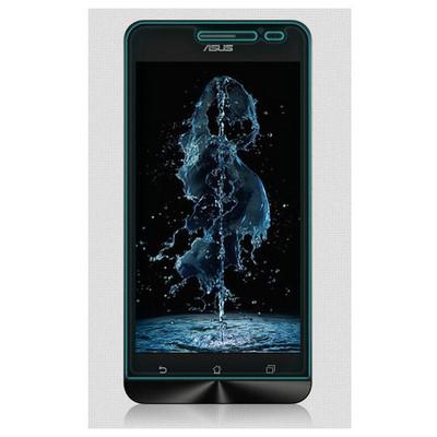 Microsonic Temperli Cam Ekran Koruyucu Asus Zenfone 4 Film Ekran Koruyucu Film
