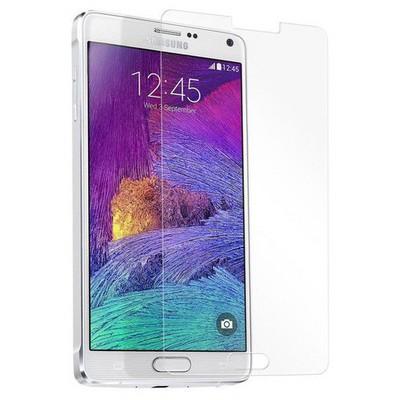 Microsonic Ultra Şeffaf Ekran Koruyucu Samsung Galaxy Note 4 Film Ekran Koruyucu Film