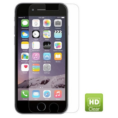 Microsonic Ultra Şeffaf Ekran Koruyucu Iphone 6 Plus (5.5'') Film Ekran Koruyucu Film
