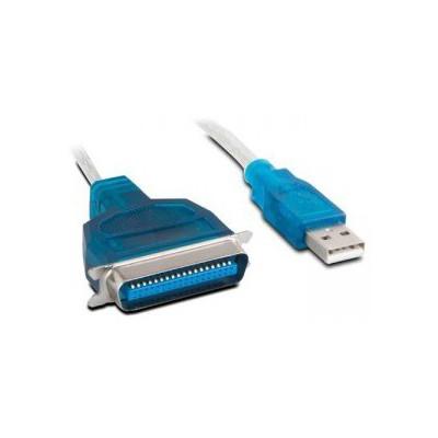 S-Link Sl-284t Usb To 1284 Çevirici Adaptör / Dönüştürücü