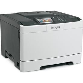 Lexmark CS510DE Renkli Lazer Yazıcı
