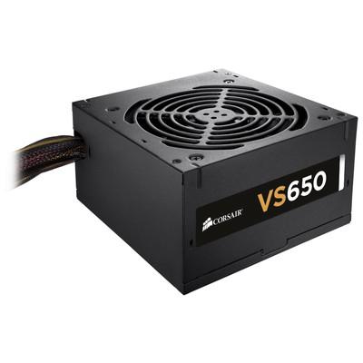 Corsair VS650 650w 80+ Güç Kaynağı (CP-9020098-EU)