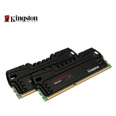 Kingston HyperX Beast 2x8GB 2133MHz DDR3 HX321C11T3K2/16 Bellek
