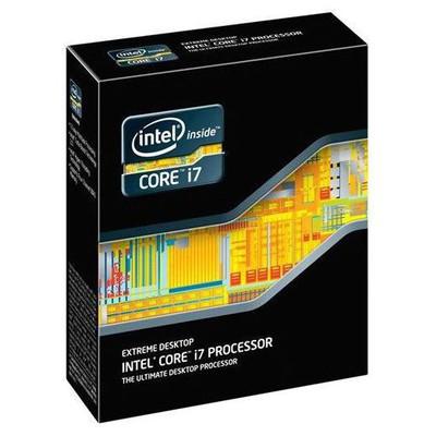 Intel Core i7-5960X Sekiz Çekirdekli İşlemci
