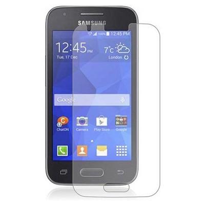 Microsonic Ultra Şeffaf Ekran Koruyucu Samsung Galaxy Ace 4 Film Ekran Koruyucu Film