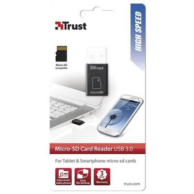 Trust 19978 USB 3.0 Micro SD Kart Okuyucu