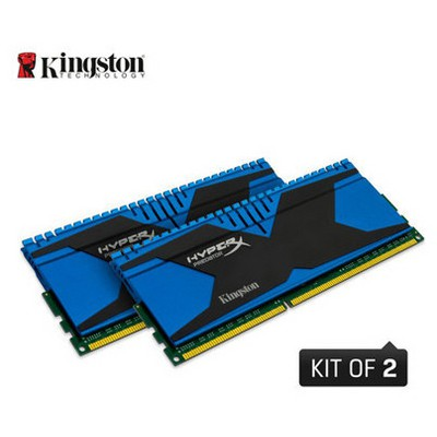 Kingston HyperX Predator 2x8GB Bellek - HX321C11T2K2/16