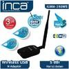 IUWA-150WS Wireless N USB Adaptör