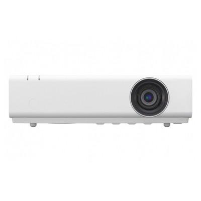 Sony Vpl-ex255 3lcd 1024x768 3300 Al 3300:1 10.000 Saat Vga/hdmı/(opsiyonel Wi-fi) Projeksiyon Cihazı