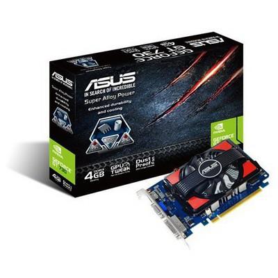 Asus GeForce GT 730 4G Ekran Kartı