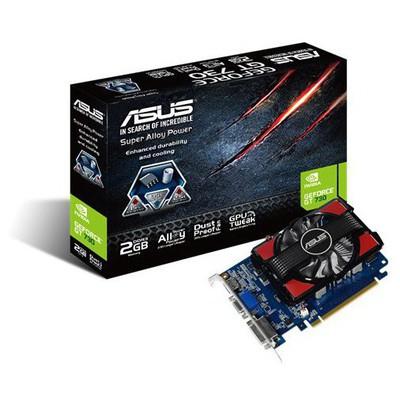 Asus GeForce GT 730 2G Ekran Kartı