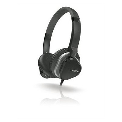 Creative MA-2400 HEADSET Siyah Kafa Bantlı Kulaklık