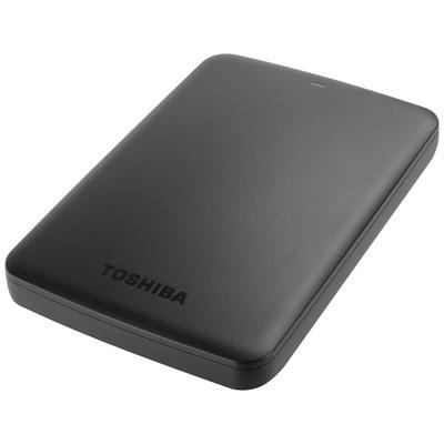 Toshiba 1TB Canvio Basics Taşınabilir Disk (HDTB310EK3AA)