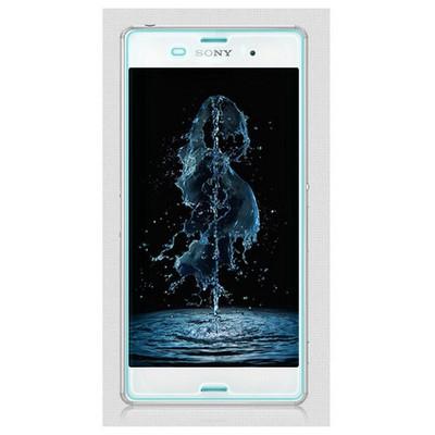 Microsonic  Temperli Cam Ekran Koruyucu Sony Xperia Z3 Film