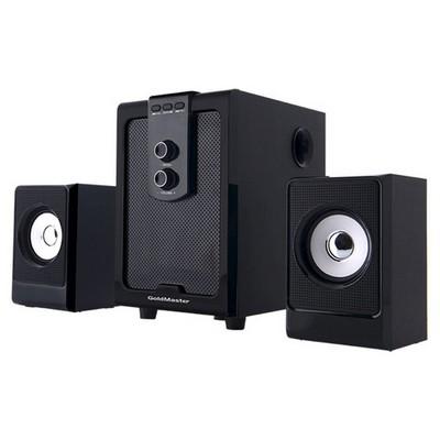 Goldmaster S-2119 Usb 2.1ch Ses Sistemi Ev Sinema Sistemi