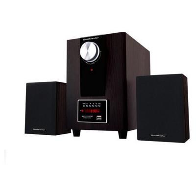 Gamemaster S-2128 Radyolu 2.1ch Ses Sistemi Ev Sinema Sistemi