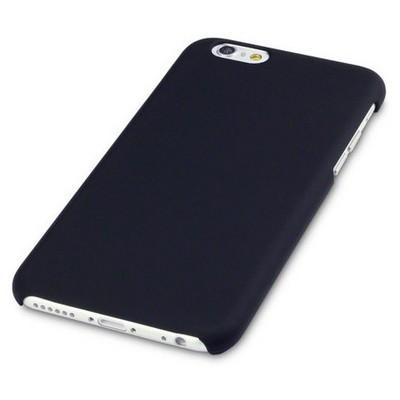 Microsonic Premium Slim Iphone 6 (4.7'') Kılıf Siyah Cep Telefonu Kılıfı