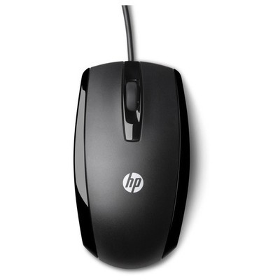 HP E5E76AA-X500 WİRED Mouse