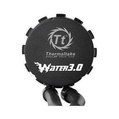 Thermaltake Cl-w0222-b Cpu Water 3.0 Performer Fan