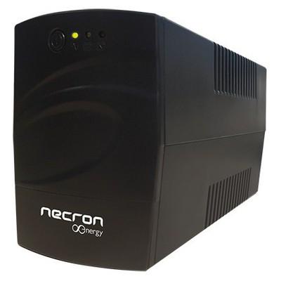 Necron Fr Serisi 650va Line Interactive Ups Kesintisiz Güç Kaynağı