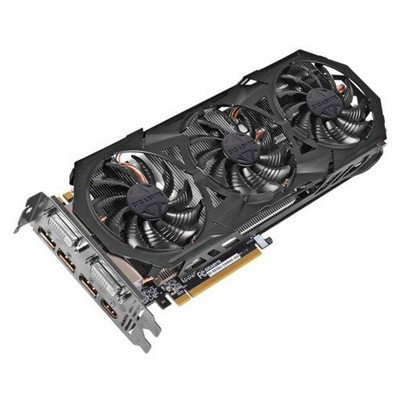 Gigabyte GeForce GTX 970 G1 Gaming 4G Ekran Kartı
