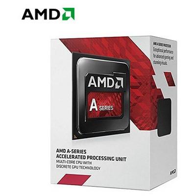 AMD A8-7600 Dört Çekirdekli İşlemci