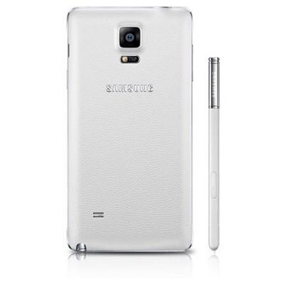 Samsung Galaxy Note 4 Beyaz Samsung Türkiye Garantili Cep Telefonu