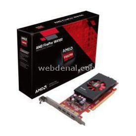 AMD Firepro W4100 2gb Gddr5 128bit Ekran Kartı