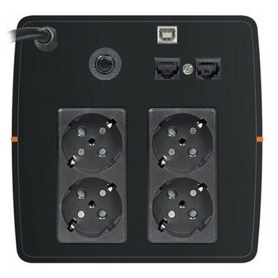 Tuncmatik 1kVa Lite II Kesintisiz Güç Kaynağı (TSK5208)