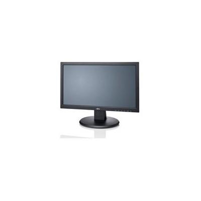 "Fujitsu L20T-5 Display 20"" 5ms LED Monitör"