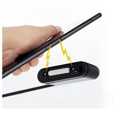 Microsonic Sony Xperia Z Serisi Manyetik Şarj Kablosu (z3, Z2, Z1, Z1 Compact, Z Ultra) Adaptör Kablosu