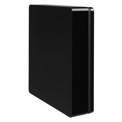 Toshiba 3TB Black STOR,E CANVIO 3,5 Taşınabilir Disk