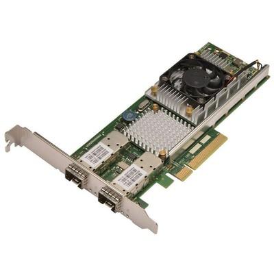 Dell Intel X520 Sunucu Adaptör Kiti (120INXS2-NIC)