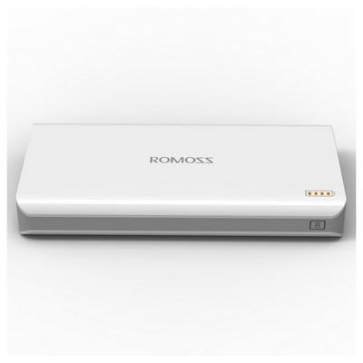 Romoss Solo6 DC5V 16000 Mah. Harici Batarya PowerBank Taşınabilir Şarj Cihazı