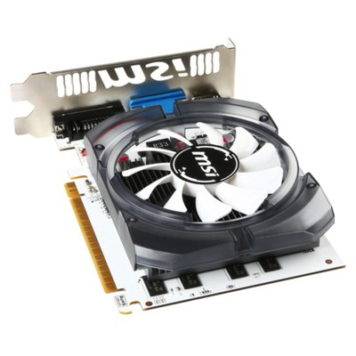 MSI GeForce GT 730 N730-2GD3V2 2GB Ekran Kartı