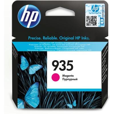HP 935 Kırmızı Kartuş C2P21A