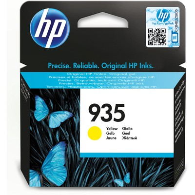 HP 935 Sarı Kartuş C2P22A