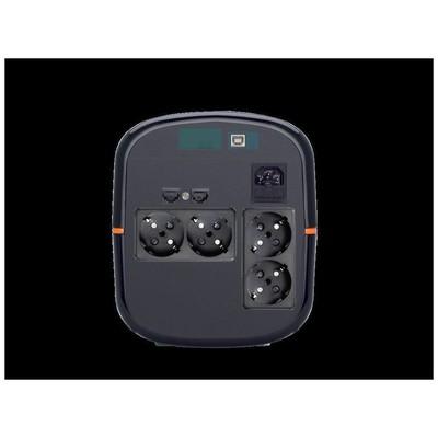 Tuncmatik 1.5kVA Digitech Eco Kesintisiz Güç Kaynağı (TSK3672)