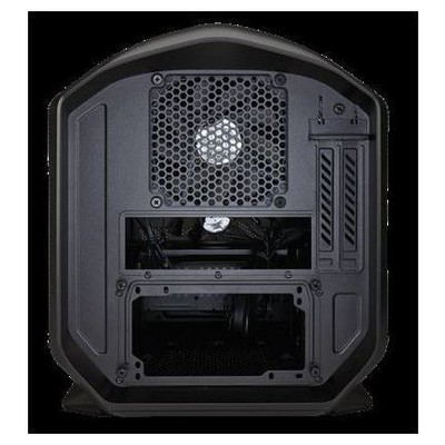 Corsair Graphite 380T Mini ITX Kasa - Siyah (CC-9011061-WW)