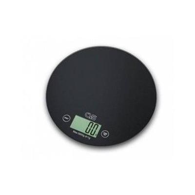 CVS DN 3800 Siyah Dijital Mutfak Tartısı