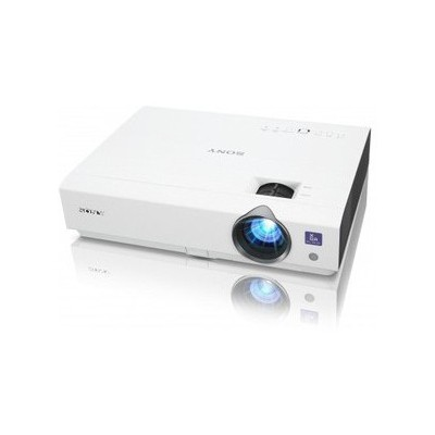 Sony Vpl-dx127 3lcd 1024x768 2600 Al 3000:1 10.000 Saat Vga/hdmı/wi-fi + Çanta Projeksiyon Cihazı