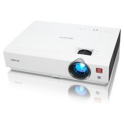 Sony Vpl-dw127 3lcd 1280x800 2600 Al 3000:1 10.000 Saat Vga/hdmı/wi-fi + Çanta Projeksiyon Cihazı