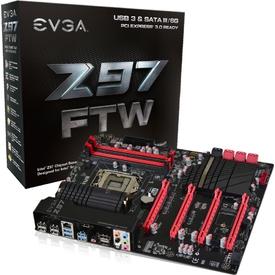 Evga Z97 FTW Anakart